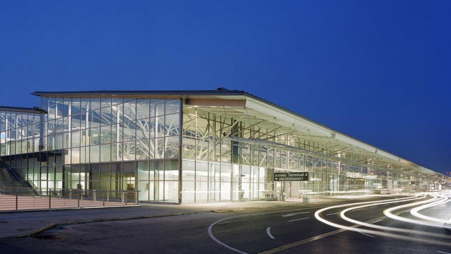 Lotnisko Stuttgart